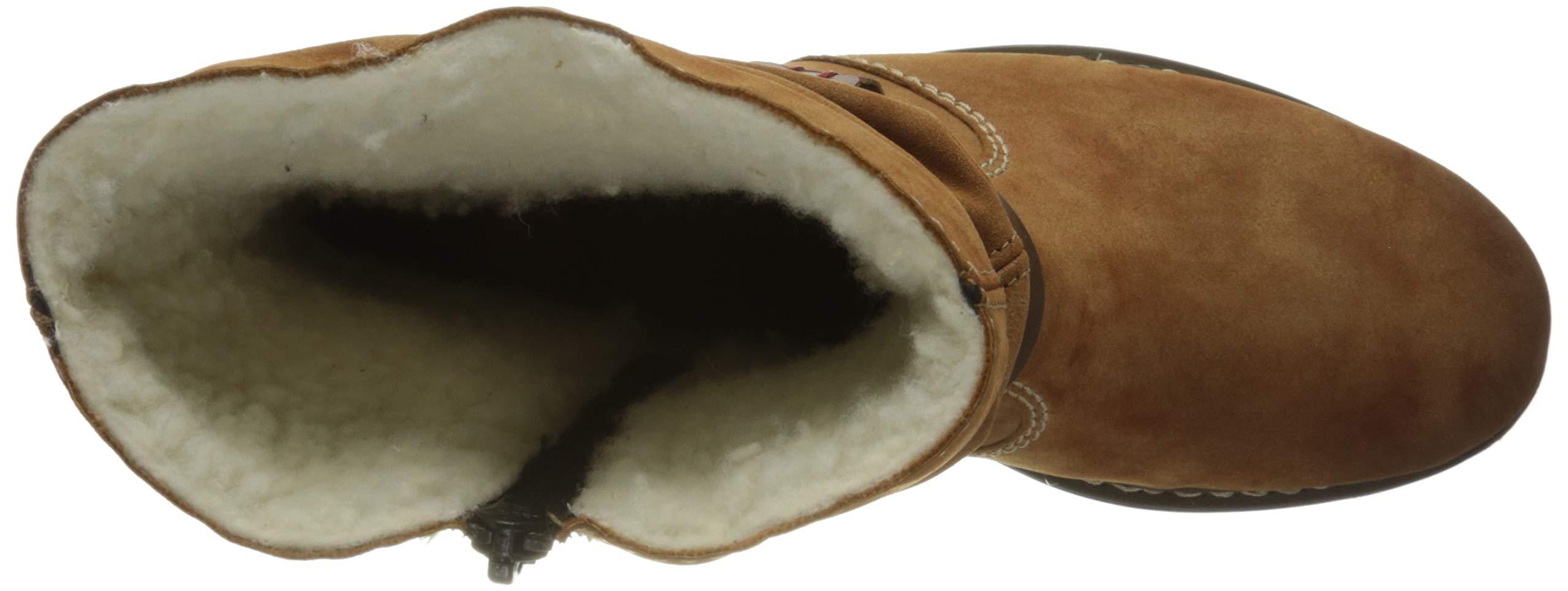 Rieker Women's Herbst/Winter Ankle Boots 55