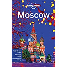 Moscow 6 (City Guides)