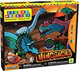 Orb Factory Sticky Mosaics® Dinosaurios