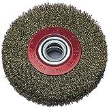 MAURER 9100550 Cepillo Maurer Circular 150x29 mm.