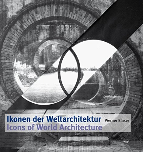 Ikonen der Weltarchitektur Buch-Cover