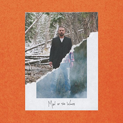 Man Of The Woods [2 LP]