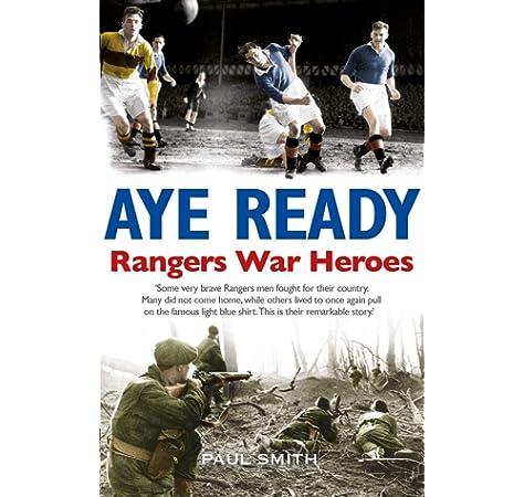 Glasgow Rangers football club stormproof gas lighter