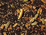 1kg - schwarzer Tee - Orangenplätzchen - aromatisierte Schwarzteemischung