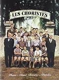 Partition : Les Choristes B.O.F. - Choeurs et Piano...