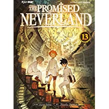 The promised Neverland: 13