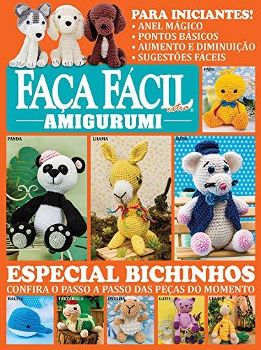 Faça Fácil Extra Ed 14 (Portuguese Edition) por On Line  Editora