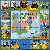 Antología del Folklore Musical de España