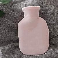 Myzixuan Niedliche Warmwasser Wasser Einspritzung Plüsch warme Hand Bao Bewässerung Kautschuk warme Wasser Tasche preisvergleich bei billige-tabletten.eu