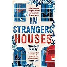 In Strangers' Houses (The Lena Szarka Mysteries)