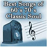 Best Songs of 60's 70's Classic Soul Music. Greatest Hits of 1960's 1970's R&B Soul Artists