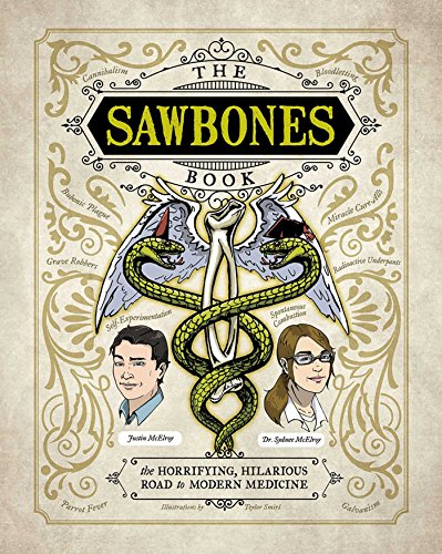 Pdf read sawbones the hilarious horrifying road to modern medicine full supports all version of your device includes pdf epub and kindle version all books format are mobile friendly fandeluxe Choice Image