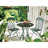 Suchergebnis auf Amazon.de für: gartenmöbel metall - Gartenmöbel ...