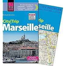 Reise Know-How CityTrip Marseille: Reiseführer mit Faltplan und kostenloser Web-App