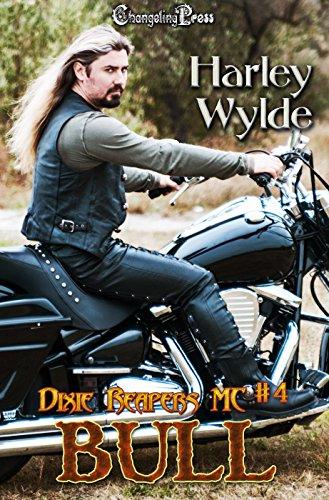 Bull (Dixie Reapers MC 4) (English Edition)