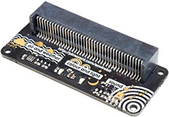 Pimoroni enviro:bit for BBC Micro:bit