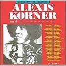 Alexis Korner & Friends 1972-1