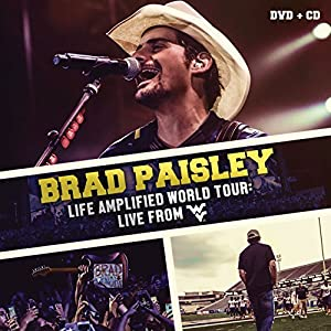 Life Amplified World Tour: Live from
