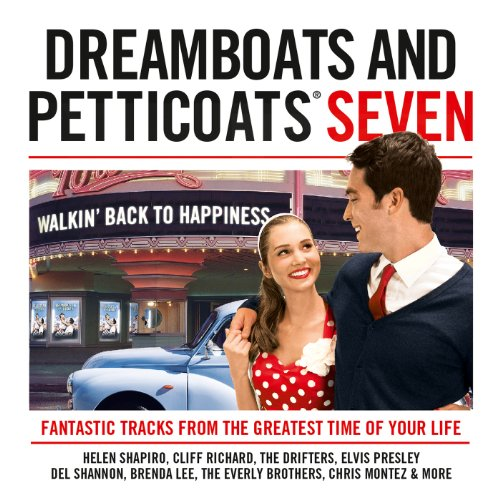 Dreamboats & Petticoats - Walk...