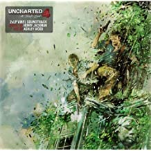 Uncharted 4 (Green & Black Vinyl 2lp) [Vinyl LP]