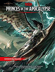 Immerse your players in Dungeons & Dragons' epic Elemental Evil storyline with a memorable super-adventure.Four cults dedicated to evil elemental powers have infiltrated the North, bringing terror and destruction to the Forgotten Realms. The cult...