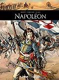 Napoléon, Tome 1 : Première époque