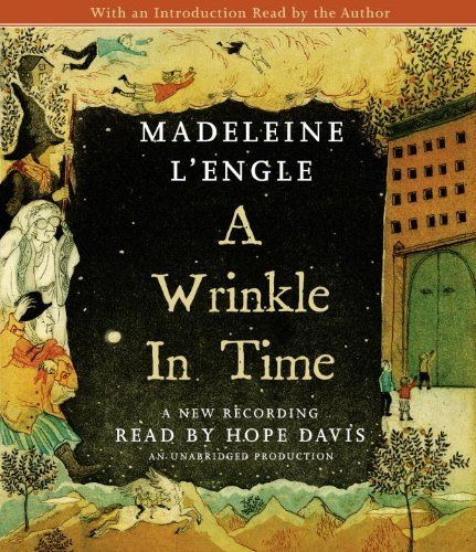 A Wrinkle in Time (Madeleine L'Engle's Time Quintet) by Madeleine L'Engle (2012-01-10)