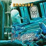 Anklicken zum Vergrößeren: Erasure - World Be Gone (Audio CD)