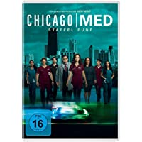 Chicago Med - Staffel 5 [6 DVDs]