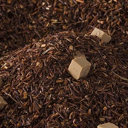 Rooibos-Sahne-Caramel-10-x-100g-sanft-wohliges-Aroma-GROSSGEBINDE-Bremer-Gewrzhandel