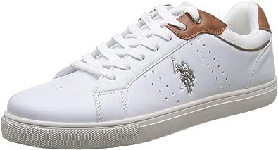 U.S. POLO ASSN. Racy Club, Sneaker Uomo