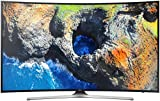 Samsung MU6270 123 cm (49 Zoll) Curved Fernseher (Ultra HD, HDR, Triple Tuner, Smart TV) [Energieklasse A] (at Version)