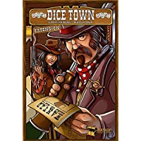 Matagot - Dice Town - Extension Wild West