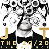 Justin Timberlake: The 20/20 Experience - 1 of 2 (Audio CD)