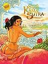 Contes oubliés du Kama Sutra par Thompson