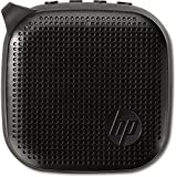 #4: (CERTIFIED REFURBISHED) HP Mini 300 Bluetooth Speakers (Black)
