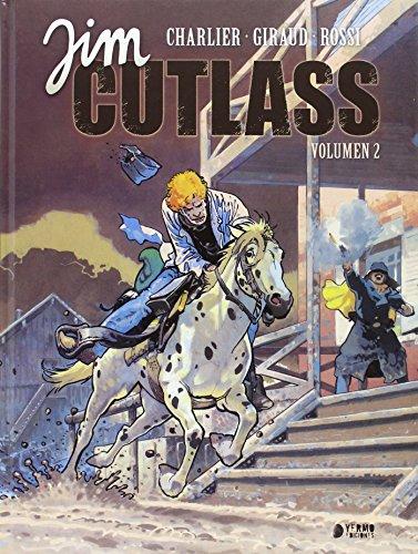 Jim Cutlass - Volumen 2