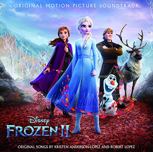 Frozen 2 (Estándar Internacional)