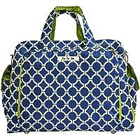 Ju-Ju-Be Be Prepared Changing Travel Bag, Twins Bag, Royal Envy