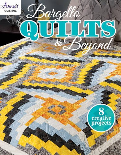 Bargello Quilts & Beyond (Annies Attic)