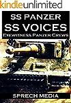 SS Panzer SS Voices (Eyewitness panze...