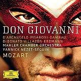 Mozart: Don Giovanni -