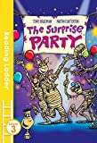 The Surprise Party (Reading Ladder Level 3)