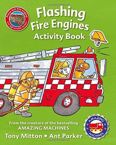 amazing-machines-flashing-fire-engines-activity-book