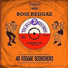Trojan Presents Boss Reggae