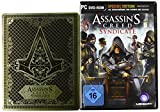 Assassin's Creed Syndicate - Special Edition inkl. Steelbook (exkl. bei Amazon.de) - [PC]