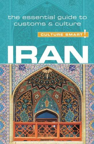 Iran - Culture Smart!: The Essential Guide to Customs & Culture por Stuart Williams