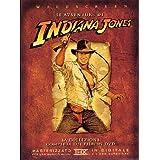 Le avventure di Indiana Jones