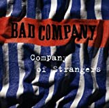 Bad Company: Company of Strangers (Audio CD)