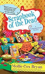 Scrapbook of the Dead (A Cumberland Creek Mystery, Band 5)